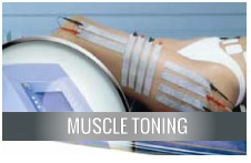 muscle-toning