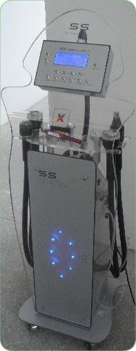 sonoshape-machine